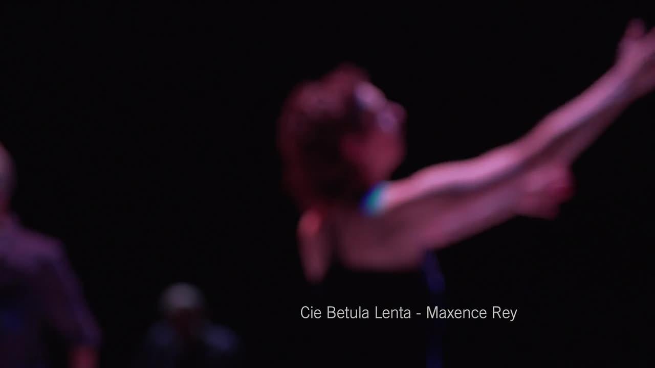 """Vidéo """"PASSIONNÉMENT"""" - Maxence Rey - Teaser"""