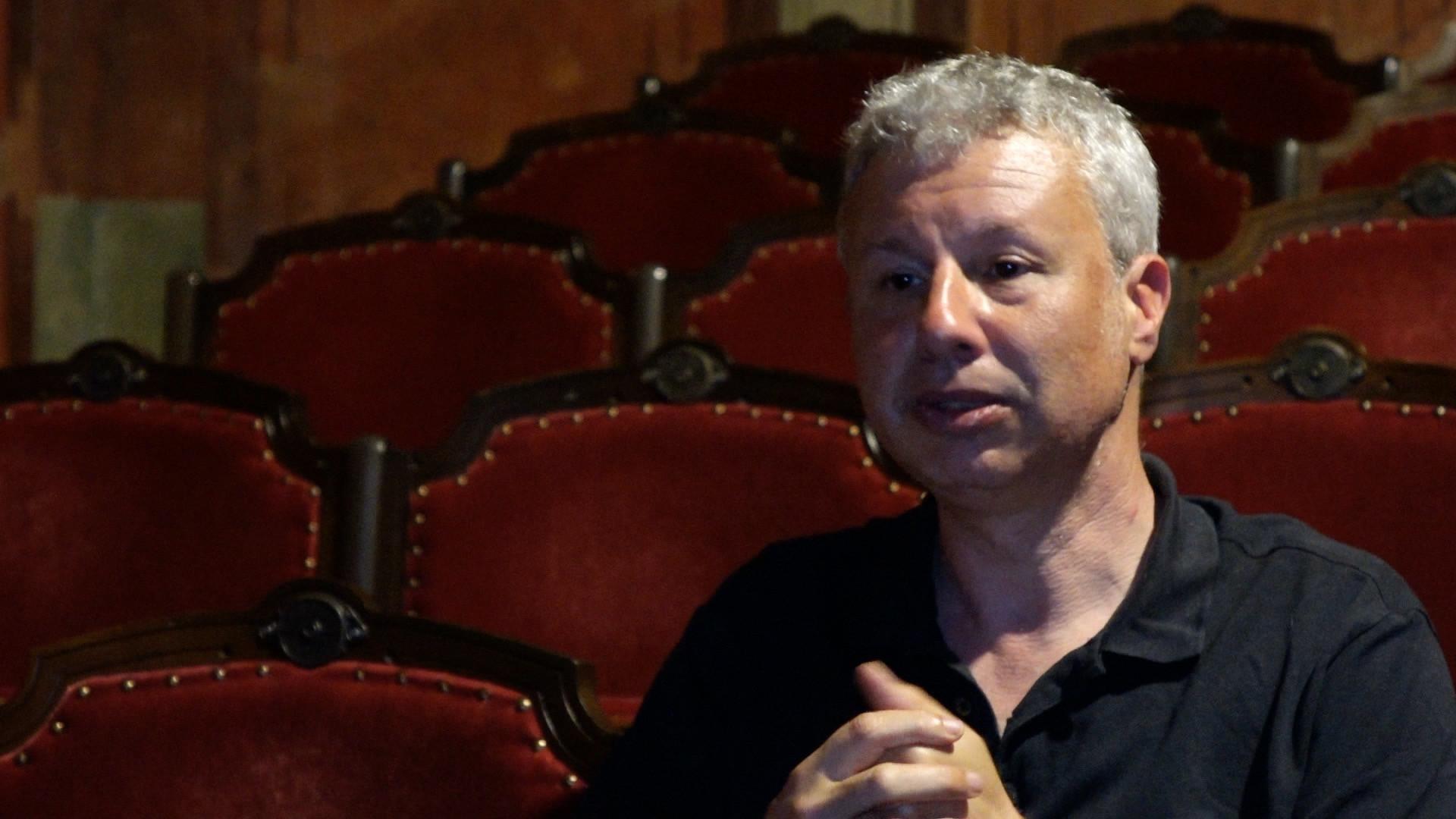 """Vidéo """"L'Image"""", entretien avec Jacques Osinski : le surgissement du souvenir"""