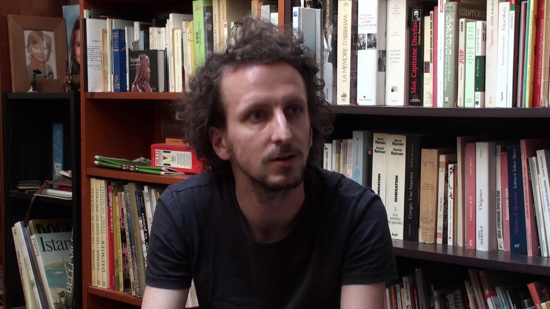 """Vidéo """"Le Ciel, la Nuit et la Fête (Le Tartuffe / Dom Juan / Psyché)"""" / Émilien Diard-Detoeuf - Un «Marathon» Molière au Festival d'Avignon"""