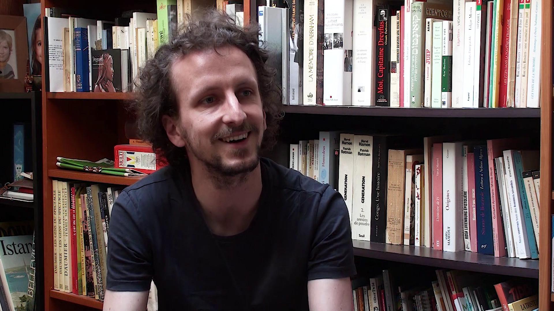 """Vidéo """"Le Ciel, la Nuit et la Fête (Le Tartuffe / Dom Juan / Psyché)"""" / Émilien Diard-Detoeuf - 1622-2022. Célébrer le 400° anniversaire de Molière"""