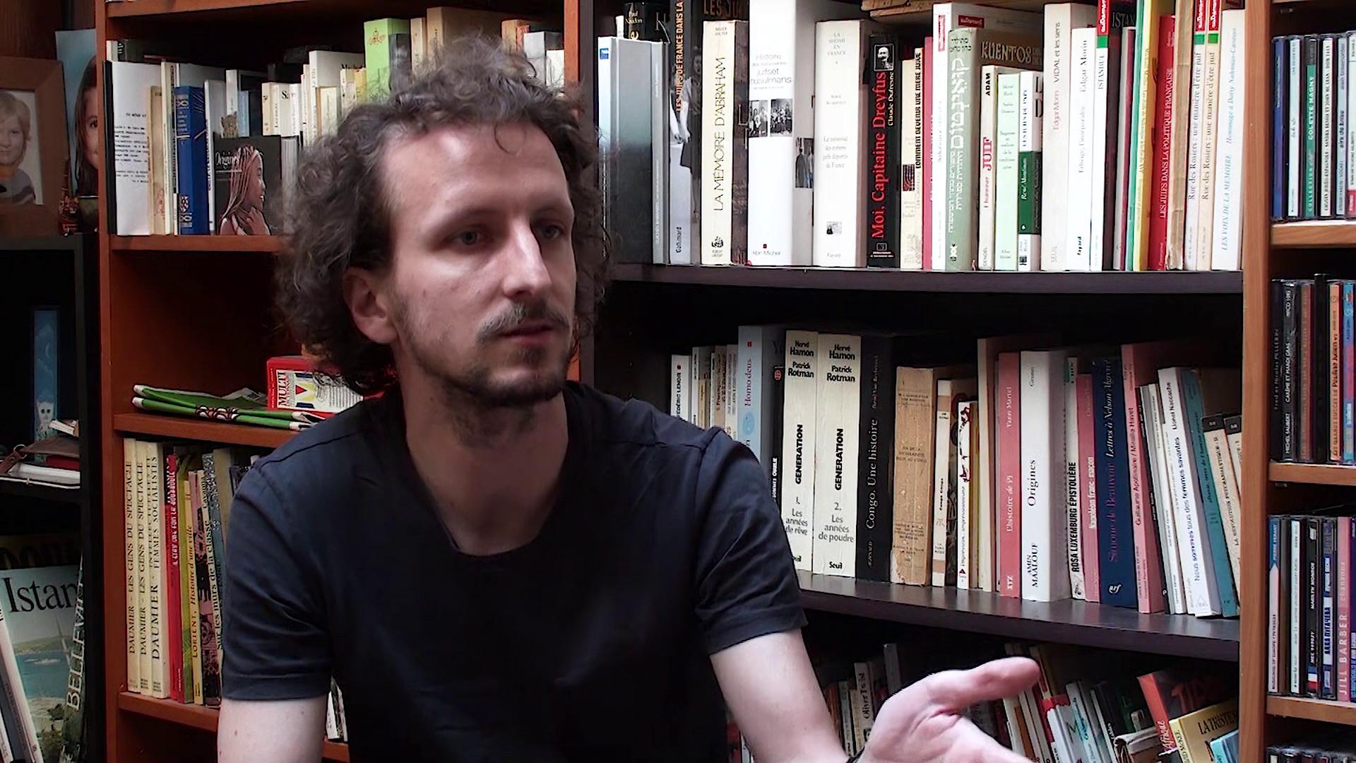 """Vidéo """"Le Ciel, la Nuit et la Fête (Le Tartuffe / Dom Juan / Psyché)"""" / Émilien Diard-Detoeuf - La meilleure façon d'honorer Molière?"""
