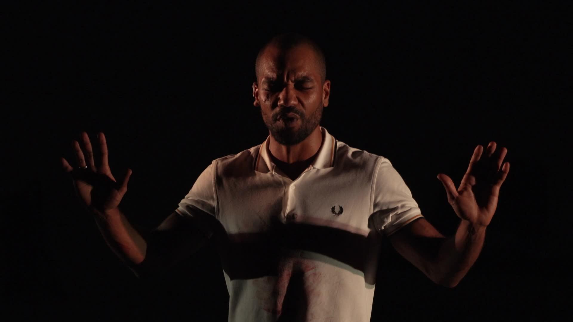 """Vidéo """"Des territoires - Trilogie"""", Baptiste Amann - Extraits"""