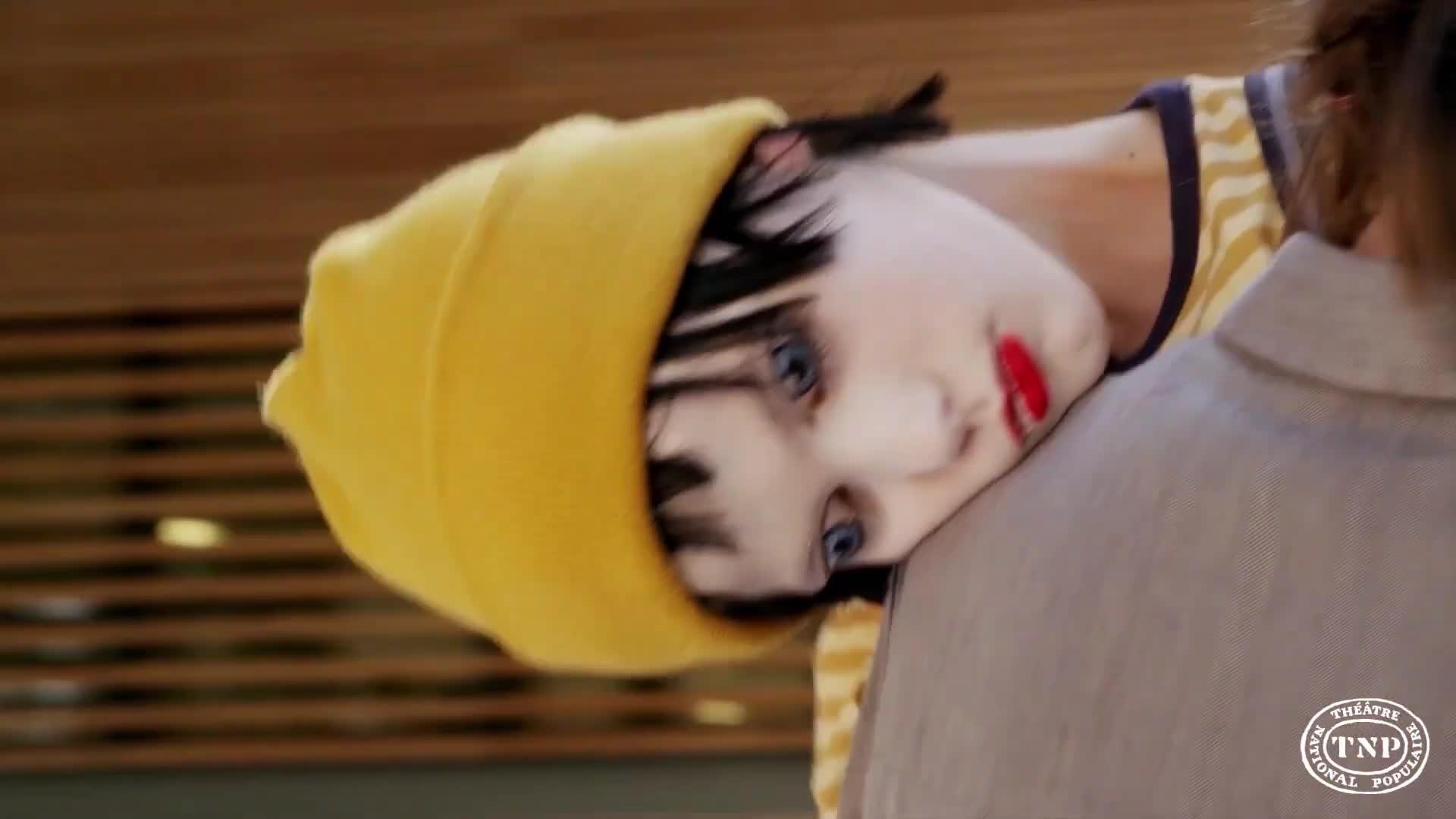 """Vidéo """"Pinocchio(live)#2"""", Alice Laloy - Teaser"""