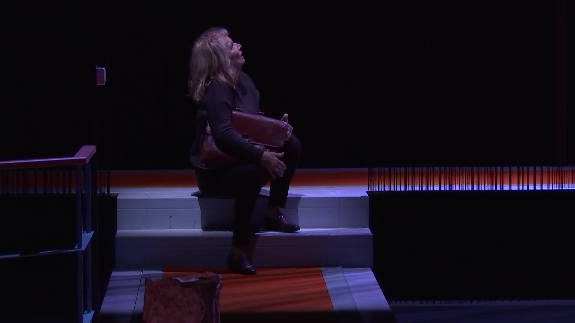 "Vidéo ""Royan"" - Marie NDiaye, Frédéric Bélier-Garcia, Nicole Garcia - Bande-annonce"