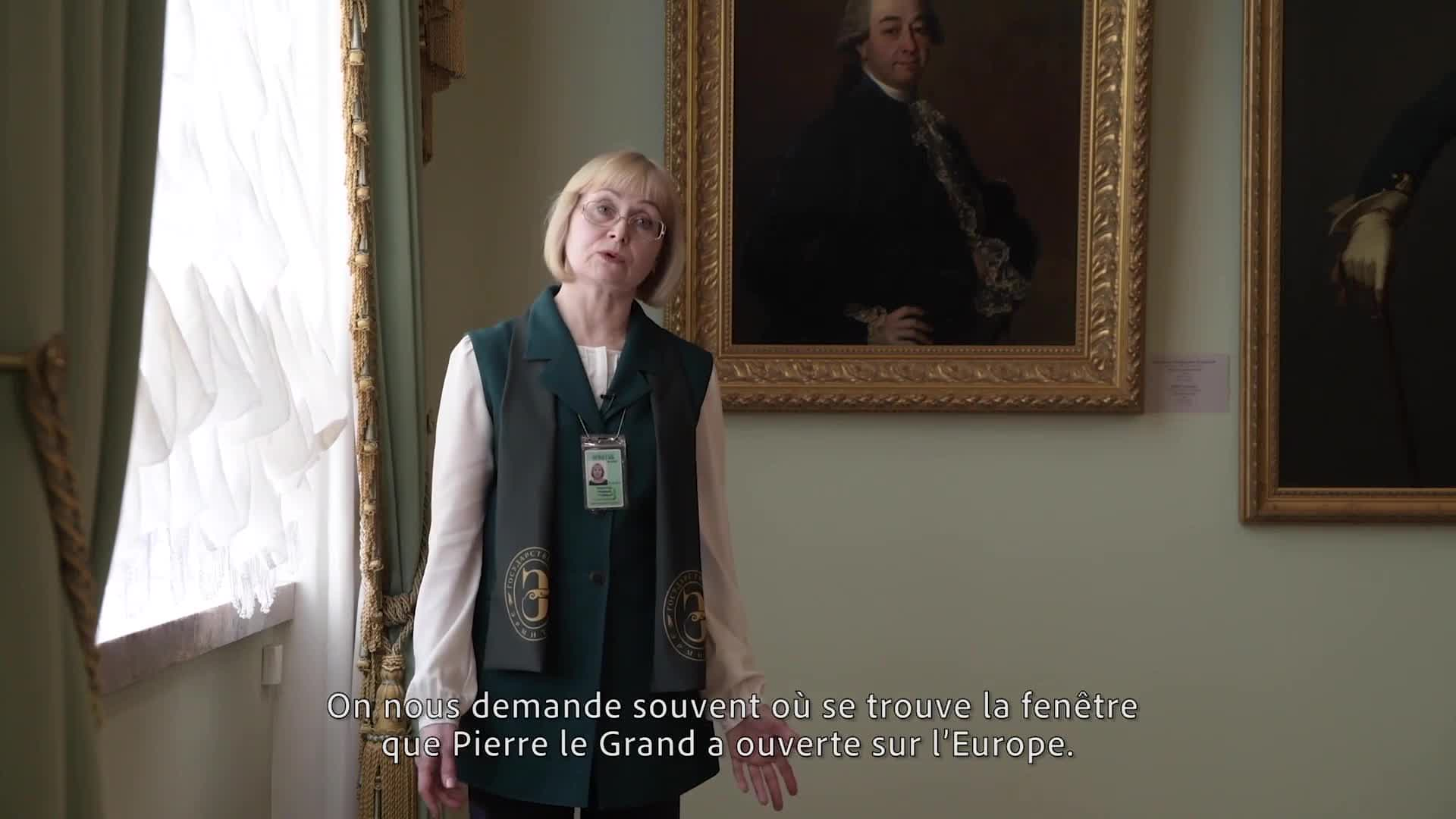 "Vidéo ""Gardien Party"" - Mohamed El Khatib/Valérie Mréjen - Teaser (version longue)"