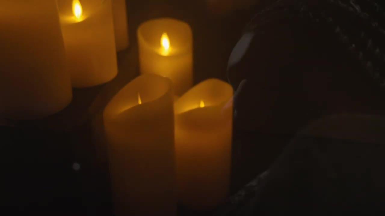"""Vidéo """"Penthésilé·e·s (Amazonomachie)"""" - Regard sur... Laëtitia Guédon"""
