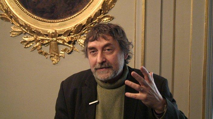 5 questions à Jean-Pierre Siméon