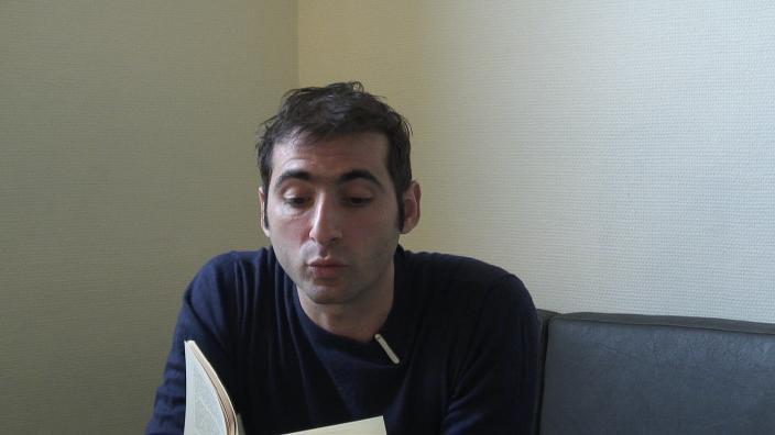 Image de la vidéo pour 'L'Européenne'