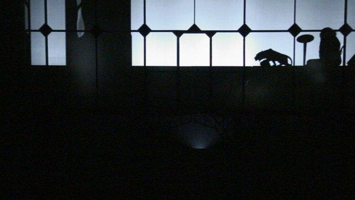 """Vidéo """"Le Vertige des animaux avant l'abattage"""", extrait 2"""