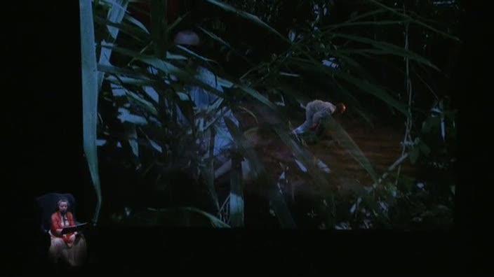 """Vidéo """"La Mort d'Adam"""", extraits vidéo"""