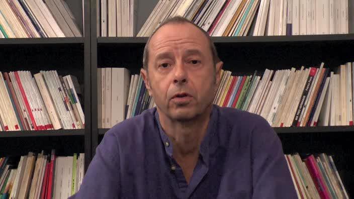 Image du spectacle Pierre-Louis Rivière - question 5 : L'appropriation du texte