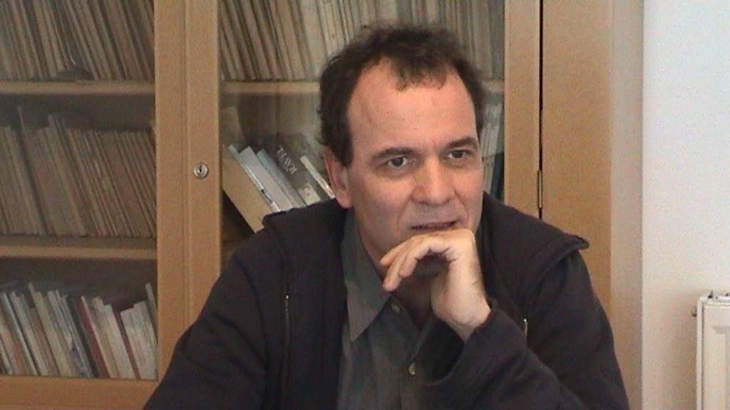 3 questions à Gérard Watkins