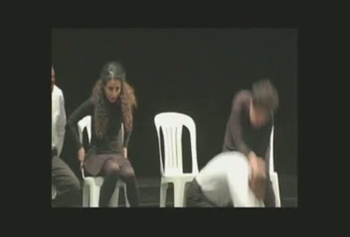 Vidéo Extraits de répétitions de Amnesia