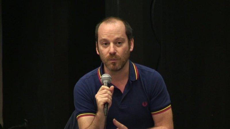 Vidéo Rencontre avec Arthur Nauzyciel