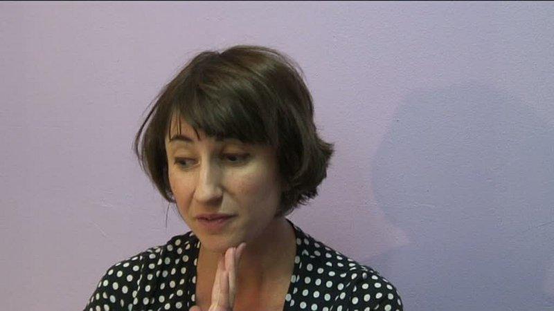 4 questions à Marion Aubert