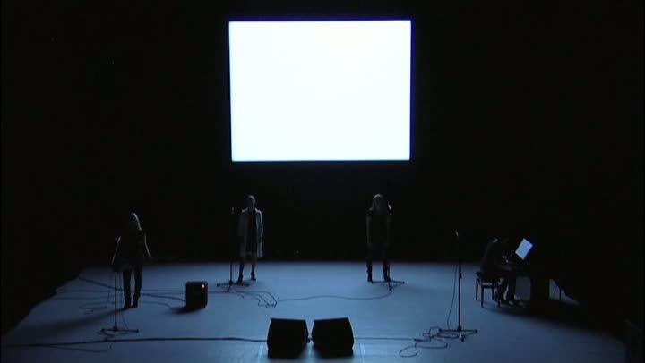 "Vidéo ""L'Indestructible Madame Richard Wagner"", extraits"
