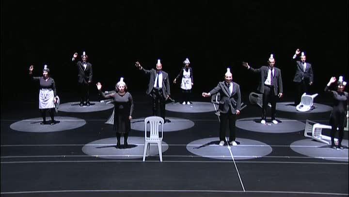 "Vidéo ""Yahia Yaïch - Amnesia"", extraits"