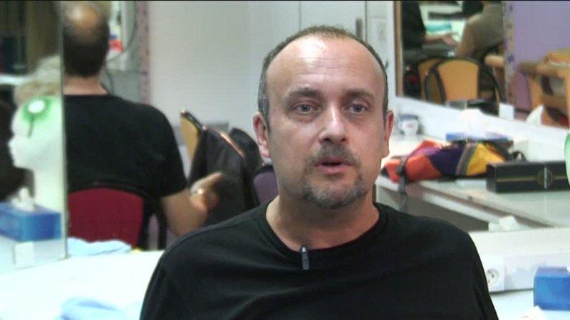 Image de la vidéo R. De Vos,