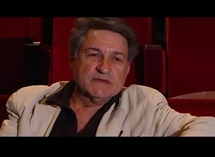 Vidéo Un Soir, une ville, présentation par Didier Bezace