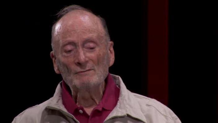 """Vidéo Michel Vinaver sur """"11 septembre 2001"""""""