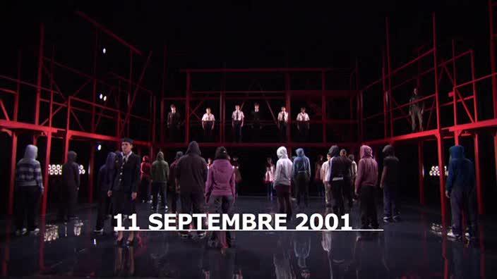 Vidéo 11 septembre 2001 - 2/Bande-annonce