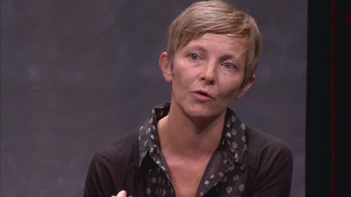 Vidéo Témoignage de Christine Morel, professeur au lycée Evariste Galois