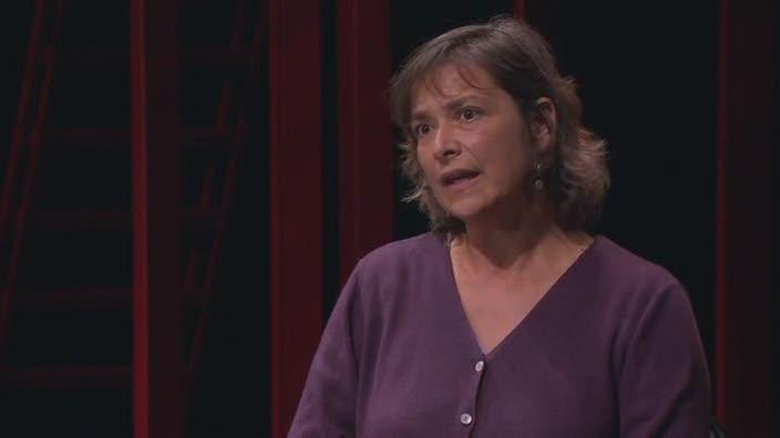 Vidéo Témoignage de Muriel Tiano, professeur au lycée Jean Renoir