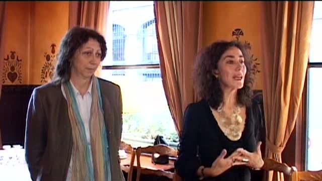 Image de la vidéo Remise du Grand Prix de littérature dramatique 2011 à C. Galea