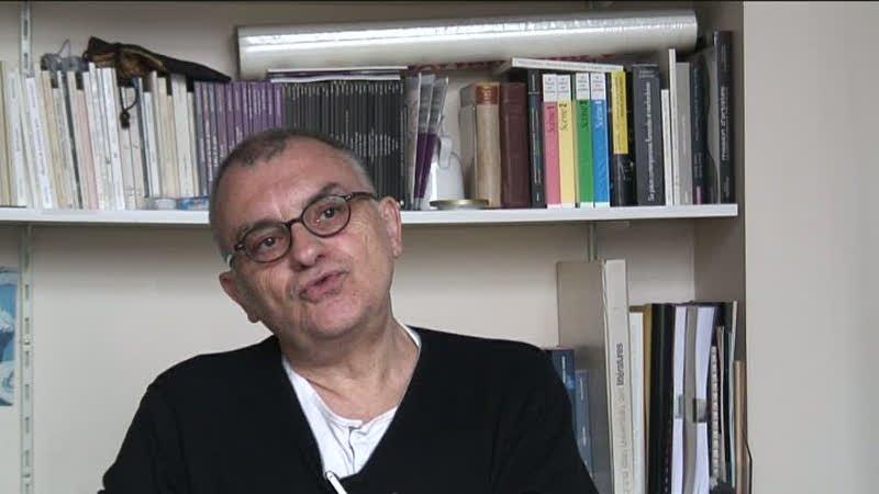 """Image de la vidéo pour 'À propos de """"De l'amour""""'"""