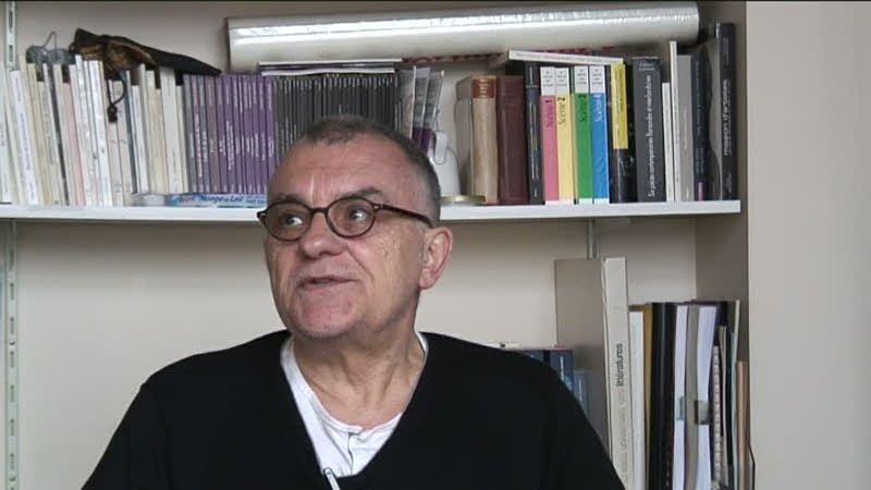 """Vidéo P. Minyana, """"De l'amour"""" / Les difficultés de la m.e.s."""