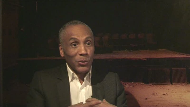 """Vidéo J.-R. Lemoine - """"Erzuli Dahomey..."""", """"Le contexte artistique"""""""