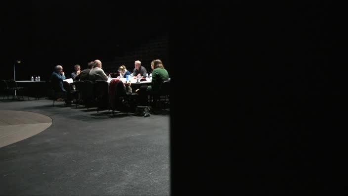 Vidéo Britannicus - Le Journal de la Création - Episode 1