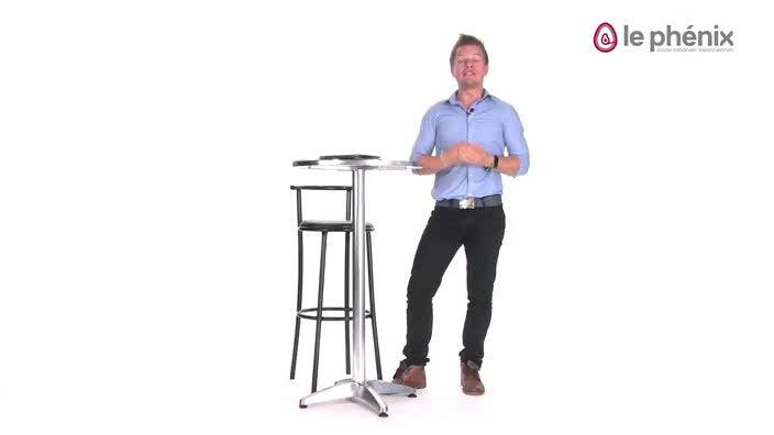 """Vidéo """"Instants critiques"""", la minute pédagogique"""