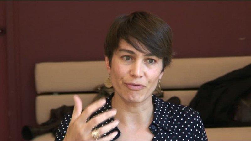 """Vidéo Joy Sorman pour """"J'ai 20 ans..."""", la commande"""
