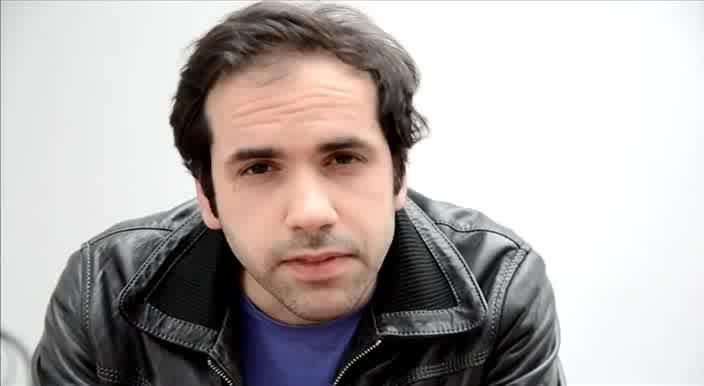 """Vidéo """"Time for Outrage ?"""", m.e.s. J.-P. Albizzati, bande-annonce"""