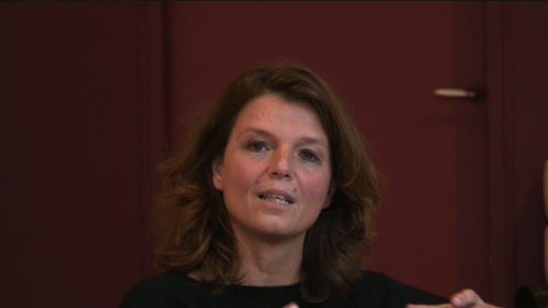 """Vidéo Maylis De Kerangal pour """"J'ai 20 ans..."""", le projet, le titre"""