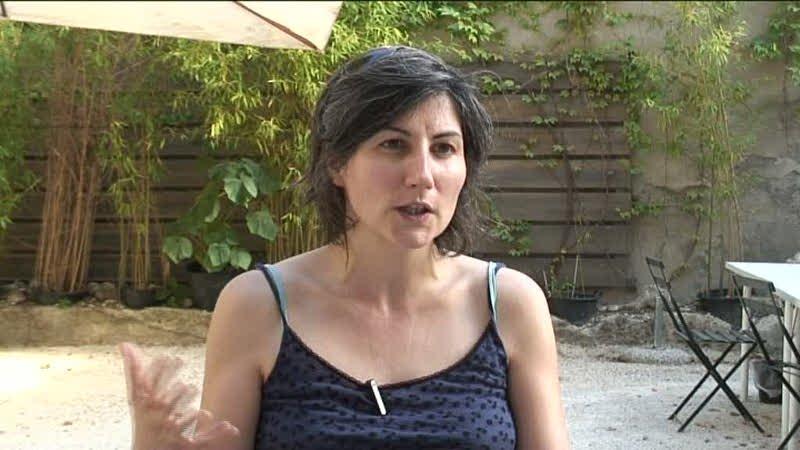 5 questions à Anna Nozière