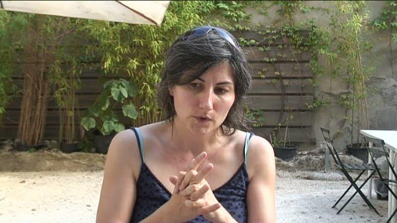 Vidéo Les Fidèles d'A. Nozière / Les grandes lignes de la m.e.s.