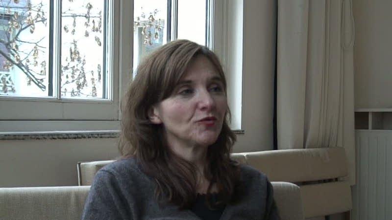 4 questions à Elizabeth Mazev