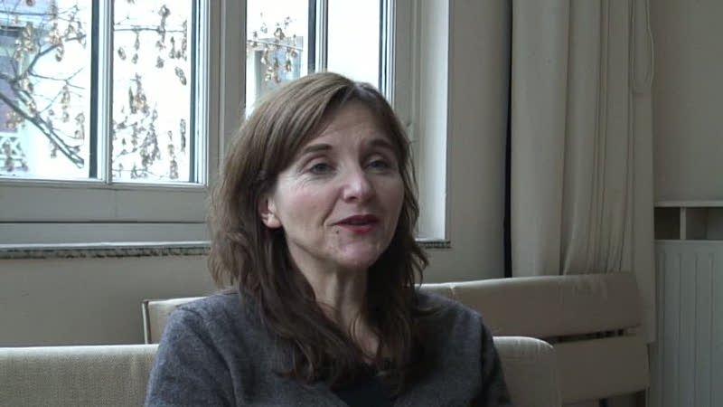 """Vidéo """"Mémoire pleine"""" d'E. Mazev / """"Le contexte menant à l'écriture"""""""