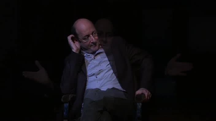 """Vidéo """"Mon ami, Louis"""", entretien avec Gilles Gaston-Dreyfus"""