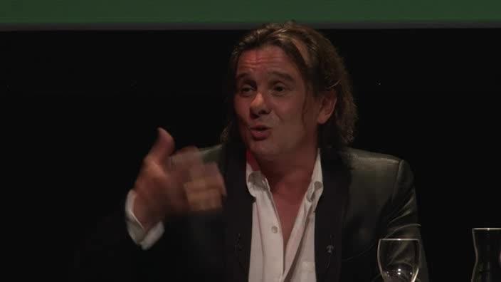 """Vidéo """"Le Laboureur de Bohême"""", présentation par Christian Schiaretti"""