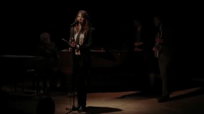 """Vidéo """"La Révolte des anges"""" : Chet Baker - le Prince de la Fêlure"""