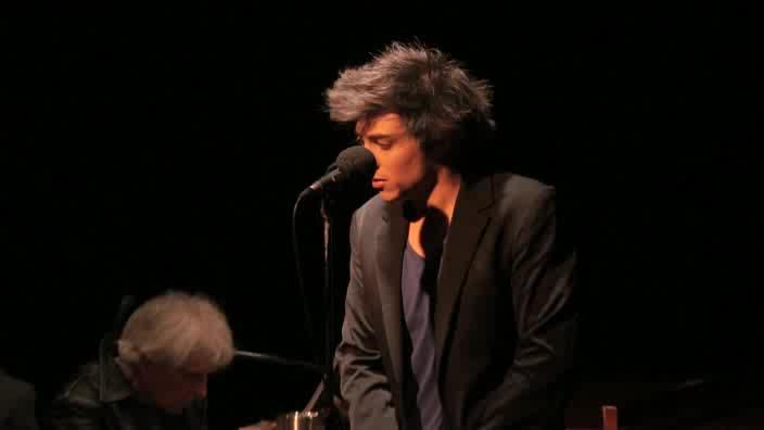 """Vidéo """"La Révolte des anges"""" : Jean-Michel Basquiat - L'Enfant Radiant"""