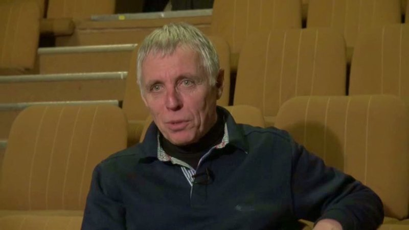 Image de la vidéo Joël Jouanneau,