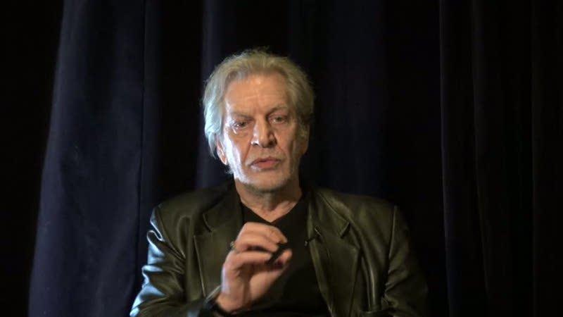 Image de la vidéo pour 'Faire bleu'