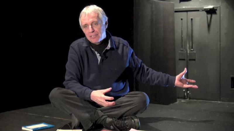 """Vidéo J. Jouanneau, """"L'Ebloui"""" / Le contexte artistique"""