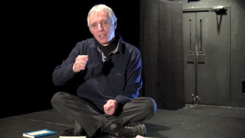 """Vidéo J. Jouanneau, """"L'Ebloui"""" / Les thèmes abordés"""