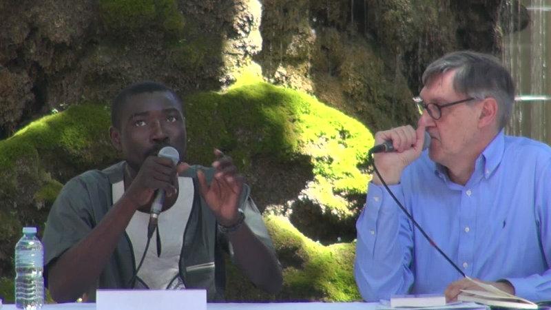 """Vidéo Dieudonné Niangouna pour """"Shéda"""""""