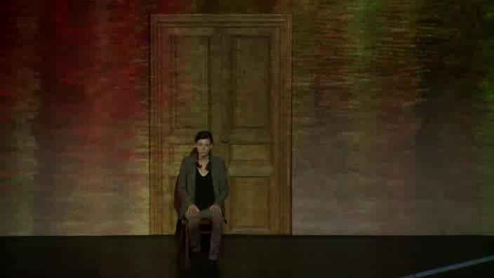 """Vidéo """"Re : Walden"""", extrait"""